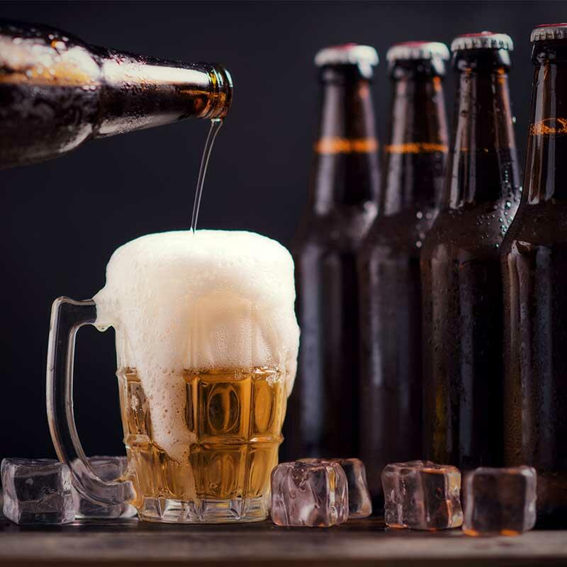 beer brand in india